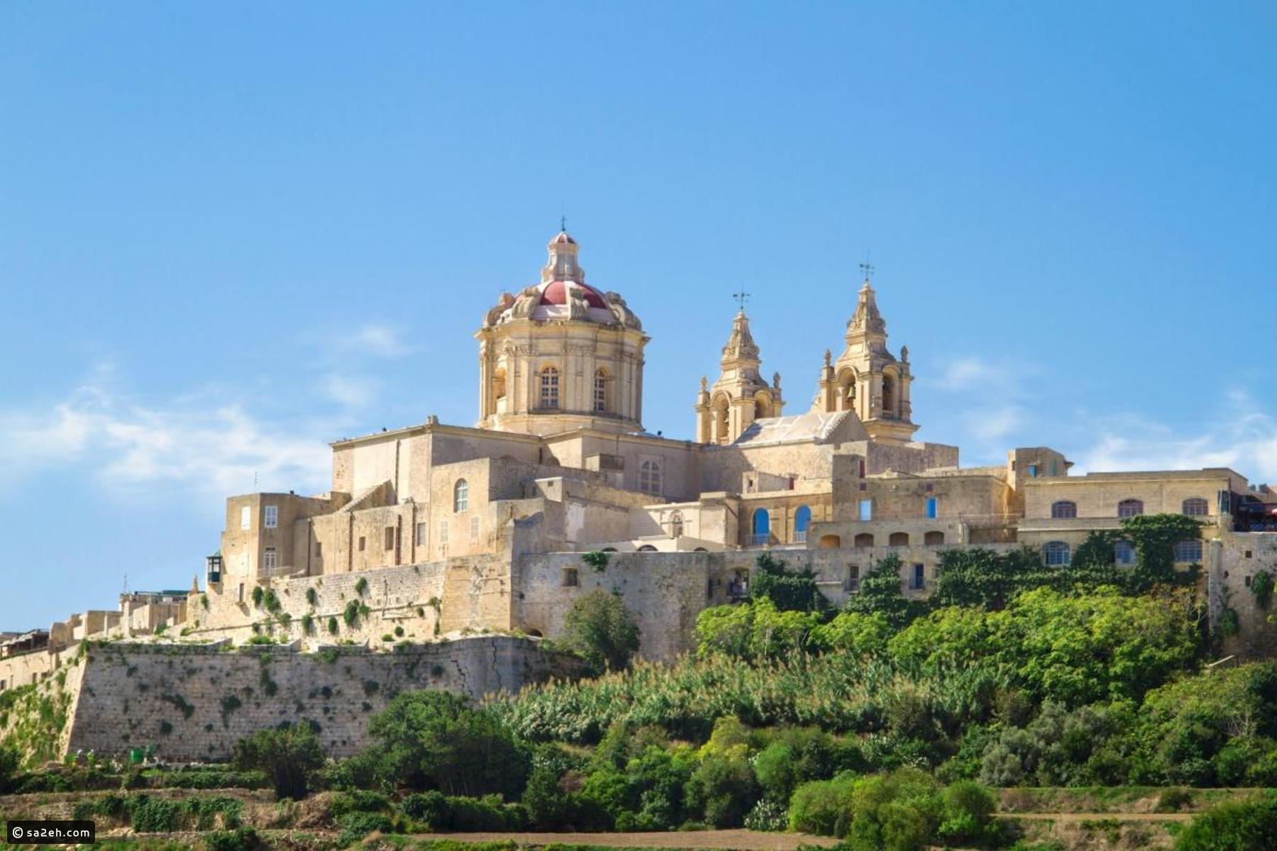 السياحة في فاليتا مالطا: آثارها التاريخية بجانب طبيتها الخلابة