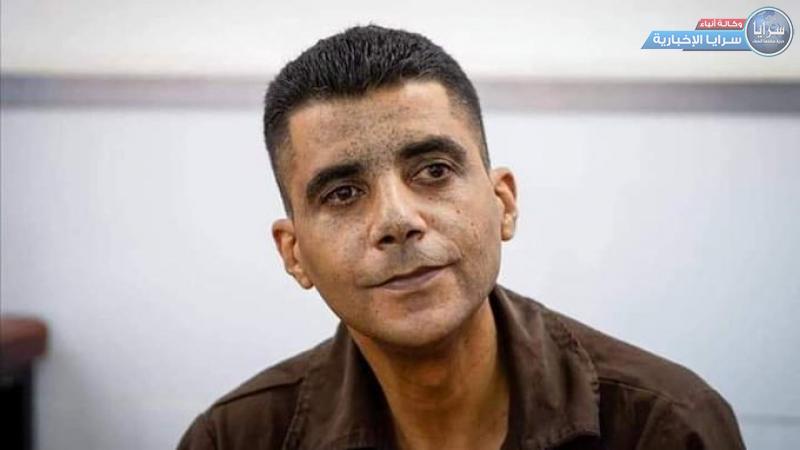 تمديد فترة اعتقال زكريا الزبيدي ويعقوب قادري 10 أيام