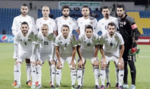 منتخب الكرة بالمستوى الأول في قرعة تصفيات كأس آسيا 2019