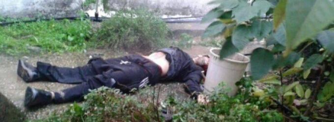 طالب ثانوية  يقتل زميله طعنا في أحد الأودية المعزولة في السعودية