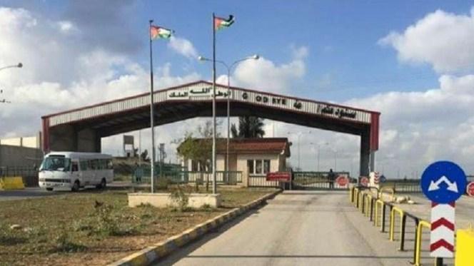 اتفاق اردني سوري لتأسيس علاقات اقتصادية جديدة