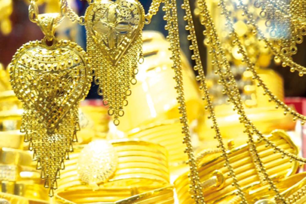 تفسير ضياع الذهب والعثور عليه في المنام