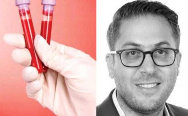 الاردني خالد مسلم یتصدر تصنیفات الخبراء الدولیین في أمراض الدم