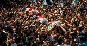 الاحتلال يوافق على تسليم جثامين 7 شهداء فلسطينيين