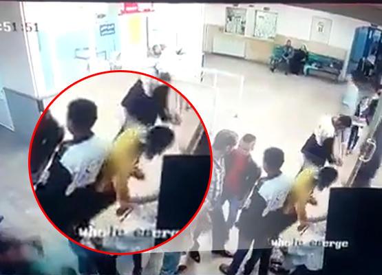 شاب يضرب مسن بأداة حادة في مستشفى البشير انتقاما لوالده الذي اعتدى عليه قبل 15 عاما