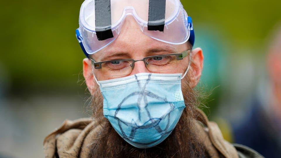 خبير ألماني: وباء كورونا عائد بموجة ثانية و ثالثة