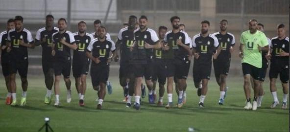 """الوحدات """"ممثل الوطن"""" يلتقي النصر السعودي بدوري أبطال آسيا الأربعاء"""