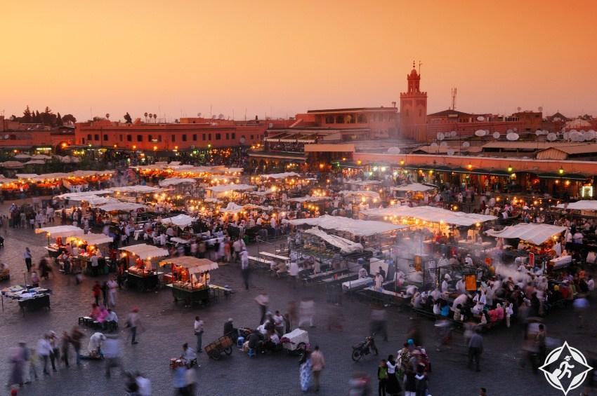 بالصور ..  8 نصائح يجب أن تعرفها عند التسوق في المغرب