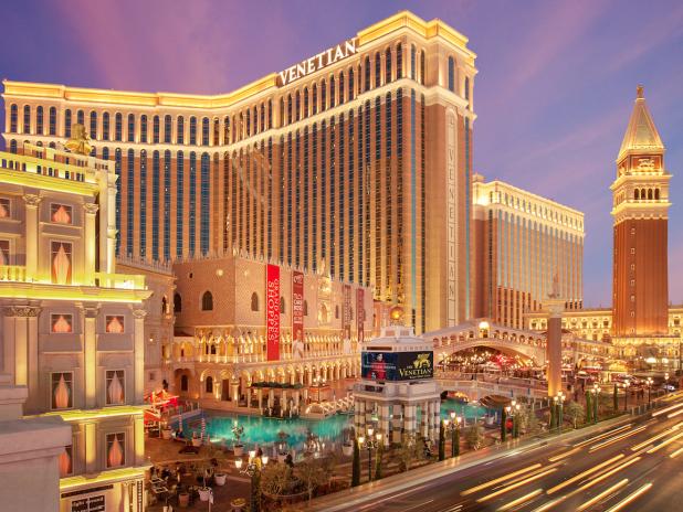 تعرف على أفخم 10 فنادق عربية
