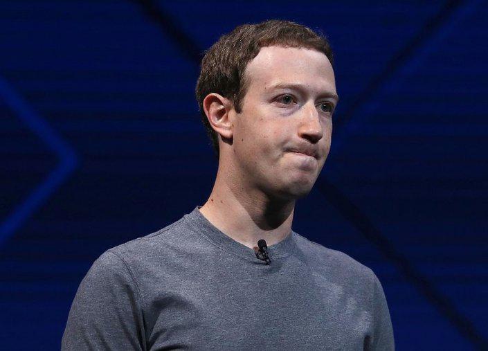 """ورطة جديدة لـ """"فيسبوك"""" ..  ماذا فعلت ببيانات 1.5 مليون مستخدم؟!"""