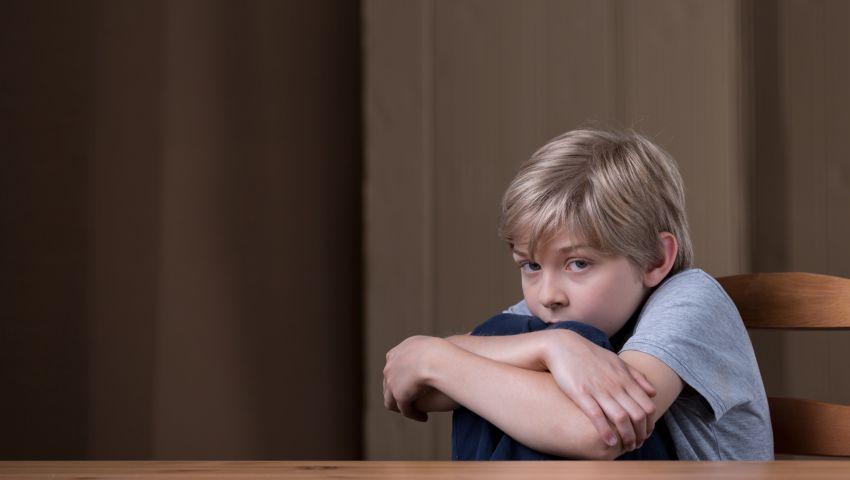 شخصية ابني ضعيفة  ..  ماذا أفعل؟