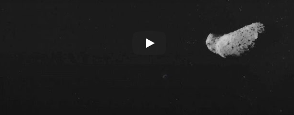 بالفيديو .. ناسا تحذر من احتمالات اصطدام خطير لكويكب بالأرض