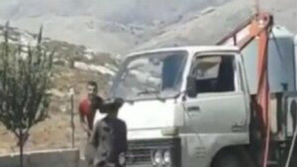 اعتقال 6 متحرشين جدد بالطفل السوري