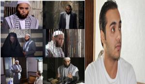 صورة...  لن تصدق ان هذه الحسناء هي زوجة فادي الشامي 'سمعو' في باب الحارة