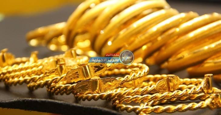 أسعار الذهب في الأردن اليوم الاحد  ..  تفاصيل