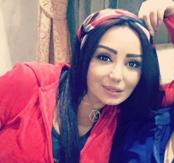 سبب وفاة الفنانة السورية دينا هارون