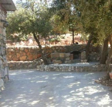 شاليه مميز بالقرب من محمية الغزلان