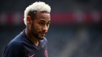 تقرير: نيمار يصر على الانتقال إلى برشلونة