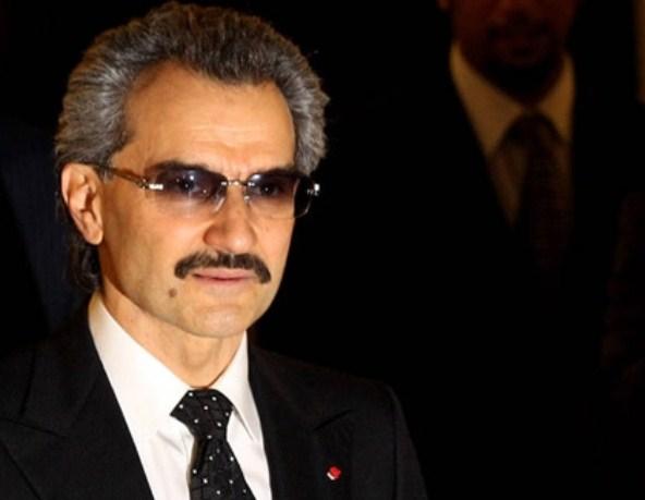 ما هي تهمة الامير وليد بن طلال  ..  و معلومات سرية لا تعرفها عن الملياردير السعودي