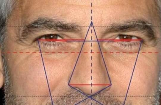 دراسات: كلوني صاحب أجمل وجه