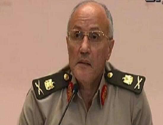 وفاة الفريق محمد العصار وزير الإنتاج الحربى المصري