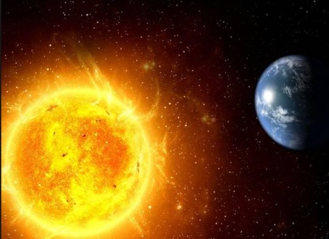 عالم روسي يكشف كيف بدأت الشمس بتهديد الأرض