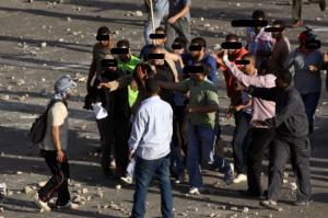 عمان : (4) اصابات بمشاجرتين منفصلتين