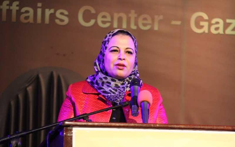 مُديرة «شؤون المرأة» بـ غزة: أفلام « الكرنفال» تُركز على العنف المُمارس ضد النساء في المنزل
