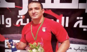 اتحاد المصارعة يسمي لاعبي الشاطئية الأولمبية