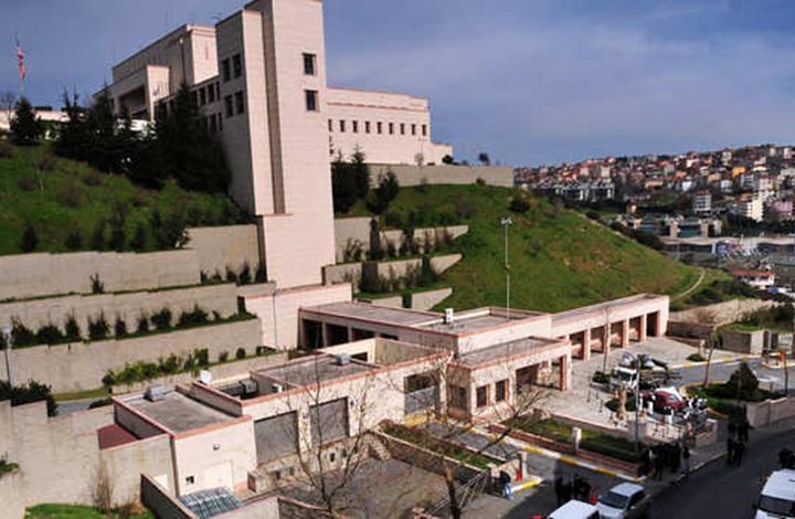 الخارجية الأميركية تأمر عائلات موظفي قنصلية اسطنبول بالمغادرة