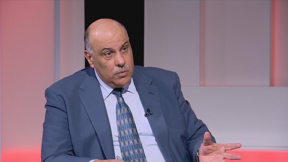 الناصر: عقوبة الموظف الحكومي غير الملتزم بإجراءات السلامة تتدرج من التنبيه إلى الاستغناء عن الخدمات