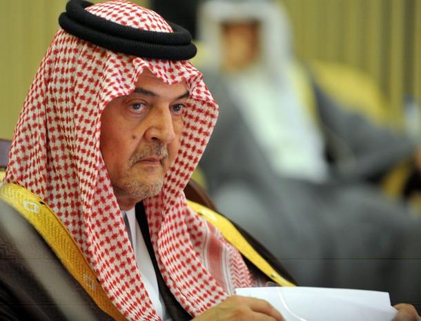 السعودية : وجود إيران وحزب الله بسورية يعد احتلالاً