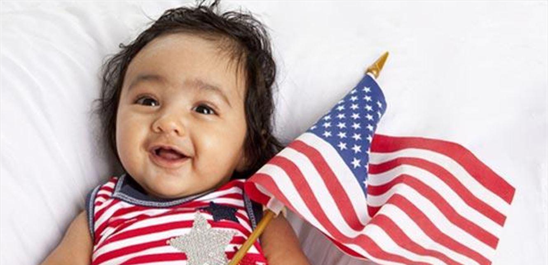 """هدف ترامب المقبل لمواجهة الهجرة ..  """"النساء الحوامل""""!"""