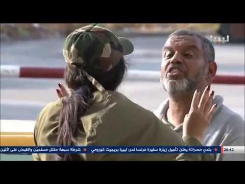 الكاميرا الخفية 2017 - الحلقة 13 - الحنش - Libya Alahrar