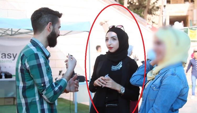 """بالفيديو  ..  """"شاهد"""" ماذا قالت الفلسطينية """"إسراء غريب"""" قبل وفاتها خلال مقابلة صحافية"""