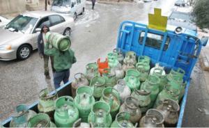 زيادة الطلبات على اسطوانات الغاز 19 %
