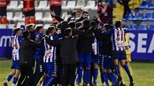 رئيس الكويانو يكشف عن ميزانية فريقه  ..  بعد الانتصار التاريخي على ريال مدريد