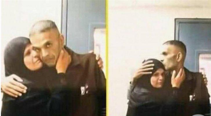 الاحتلال يقتحم منزل الشهيد الاسير ابو دياك ويعتقل شقيقه