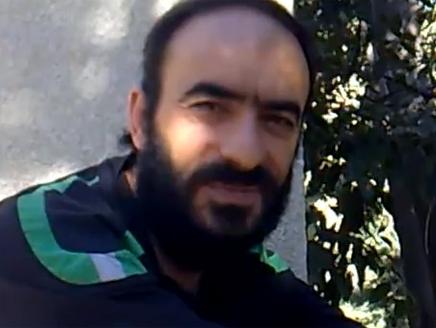 """مقتل أول من هتف """"الله أكبر"""" في الزبداني برصاص النظام"""