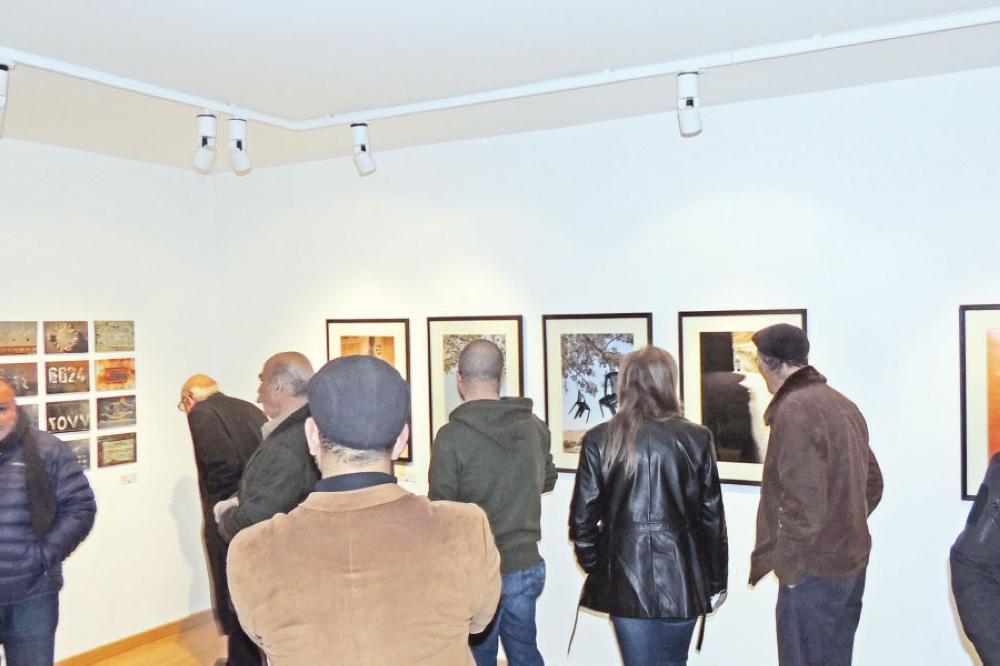 افتتاح معرض «كيف ترى كمصور» ..  في متحف الفنون