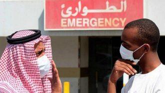 """السعودية تسجل 154 إصابة جديدة بـ """"كورونا"""""""