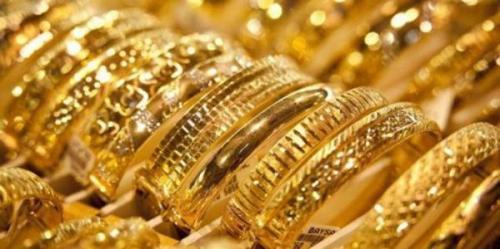 6ر30 دينار سعر غرام الذهب بالسوق المحلية