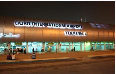 عطل بطائرة يكشف عن زيارة سرية لوفد سعودي رفيع المستوى للقاهرة