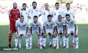 بالفيديو: اهداف مباراة  الأردن 4-1 أفغانستان