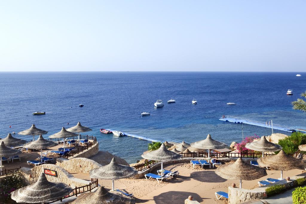 بالصور .. هذه أفضل شواطئ في الشرق الأوسط!