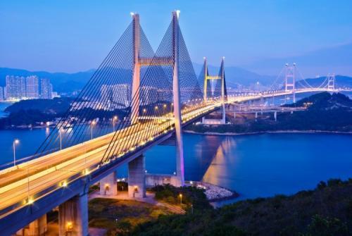 بالفيديو .. أجمل 10 جسور فى العالم على الأطلاق