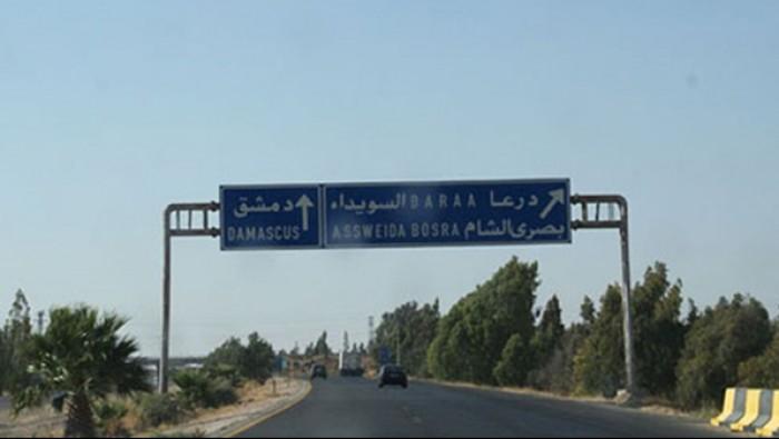 مجلس محافظة درعا يطلب وقودا من الأردن ومن منظمات دولية