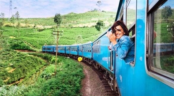 سريلانكا تستأنف استقبال السائحين الأجانب بعد توقف 10 شهور