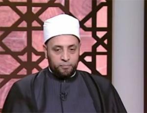 بالفيديو.. ازهري مصري: لا يجوز للزوج تعليق صورة زوجته على جدران المنزل