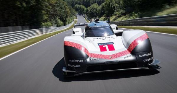 بالصور  ..  أضخم السيارات الألمانية التي صنعت التاريخ بعالم السباقات